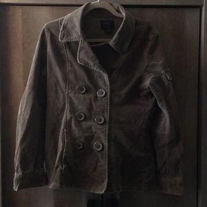 Weathervane Corduroy Jacket - L
